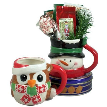 Christmas Wishes Mug Gift