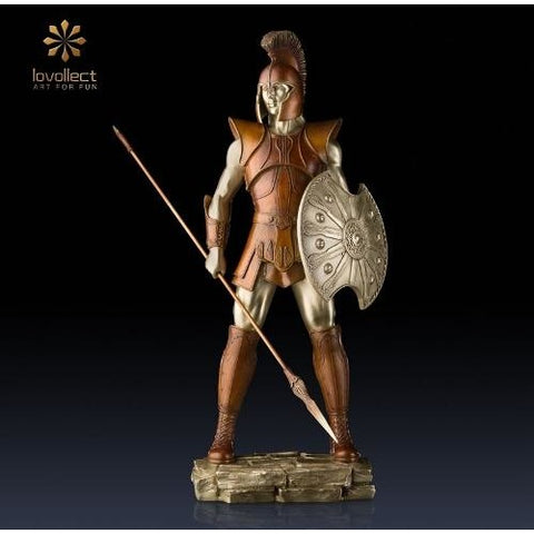 Lovollect Ancient Rome Warrior Figurine