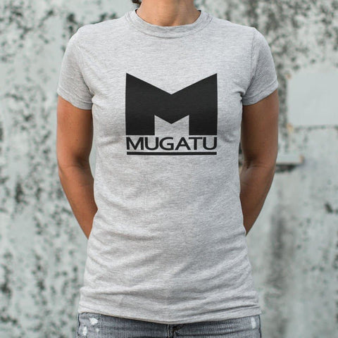 Mugatu T-Shirt Ladies- Free Shipping