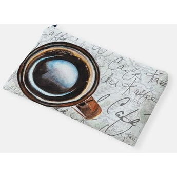 COFFEE ACCESSORY POUCH by Redstreake Creative Living