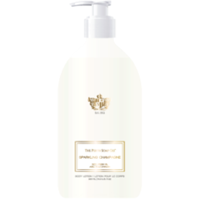 The Perth Soap Company Sparkling Champagne Body Lotion