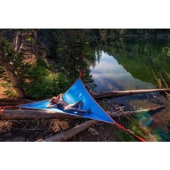 T-MINI DOUBLE HAMMOCK by Tentsile- Free Shipping