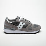 SAUCONY SHADOW ORIGINALS GREY/EBONY - Sneaker Pumps