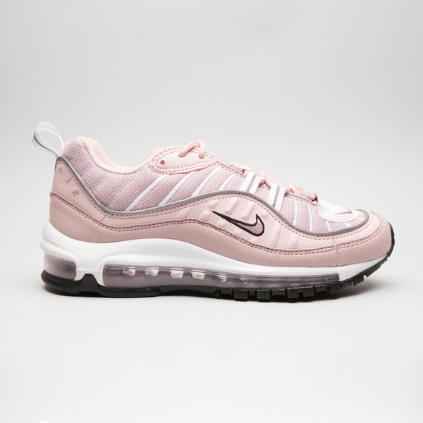 Nike Air Max 98 Barely Rose - Sneaker Pumps