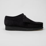CLARKS WALLABEE SUEDE - Sneaker Pumps