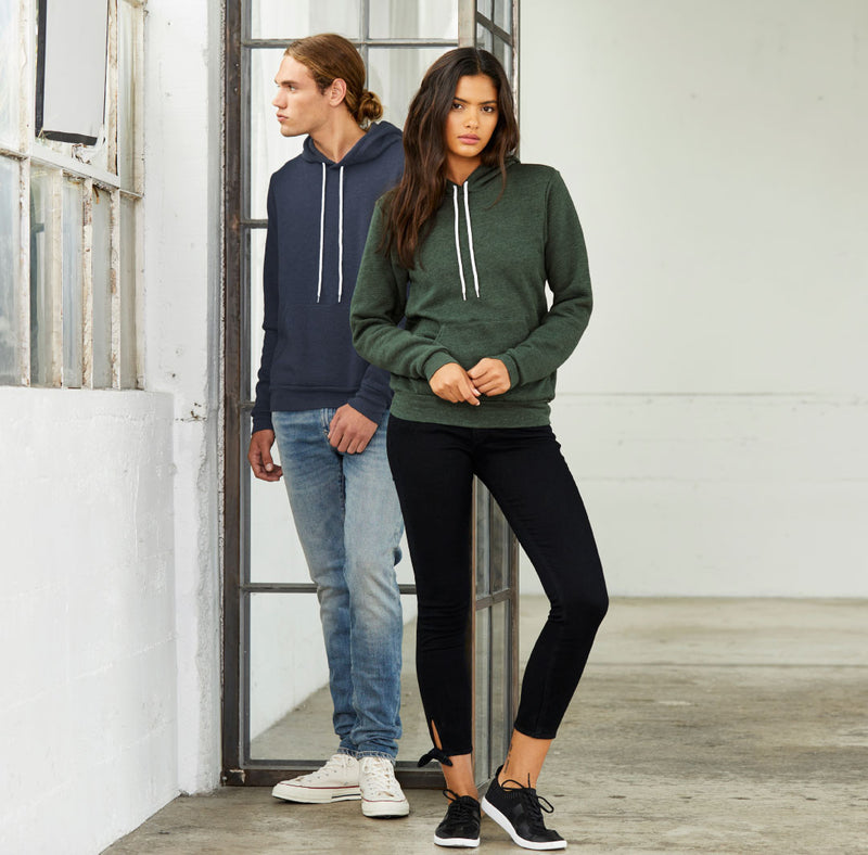 Living My Best Life... Unisex Super Cozy Hooded Sweatshirt-Everfitte-[lululemon]-[chaser]-[athleta]-[spirtual gangster]-[champion]-[graphic tee]-[gym shirt]-[workout tee]-[funny shirt]-[funny tee]-[muscle tee]-Everfitte