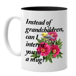 Mother's Day gift, funny Mother's Day mug,