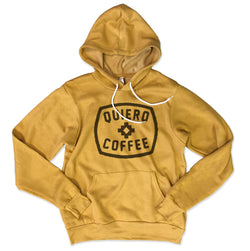 Limited: QUIERO COFFEE ... Unisex Super Cozy Hooded Sweatshirt-Everfitte-Everfitte