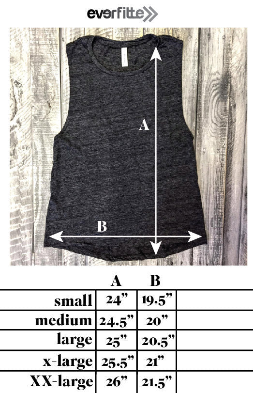 SALE! Majestically Awkward... Charcoal Muscle Tee