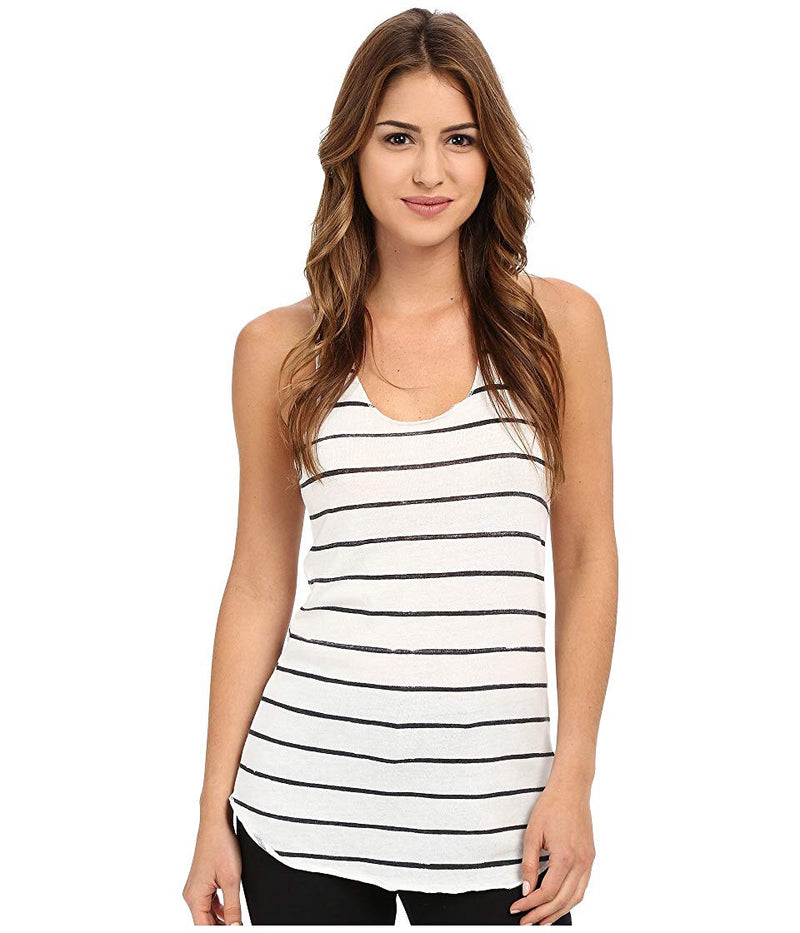 Meegs Striped Eco Racerback-Everfitte-[lululemon]-[chaser]-[athleta]-[spirtual gangster]-[champion]-[graphic tee]-[gym shirt]-[workout tee]-[funny shirt]-[funny tee]-[muscle tee]-Everfitte