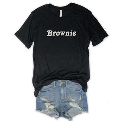 SALE! Brownie...  Unisex Triblend Tee