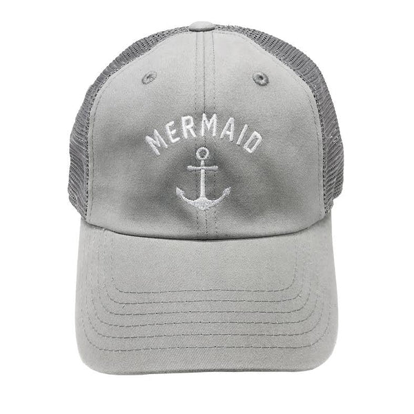 Mermaid hat, little mermaid, disneyland hat, disneyworld hat, trucker hat, dad hat, adjustable hat, mermaid hat, everfitte hat, trucker hat, lake life hat,