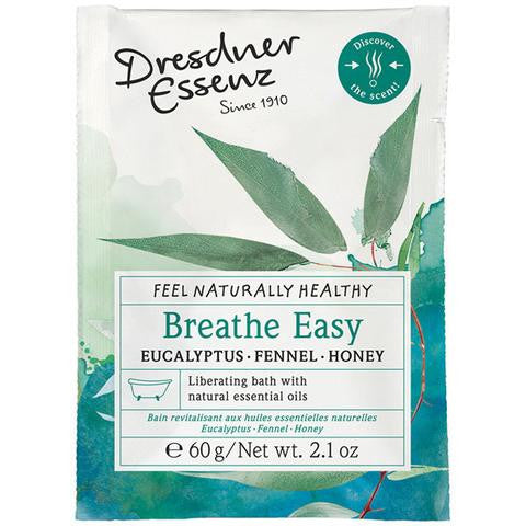 Dresdner-Health Bath Packet/Eu