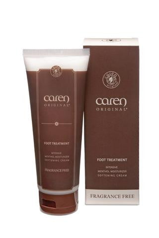 Fragrance Free 4 oz Foot Treatment