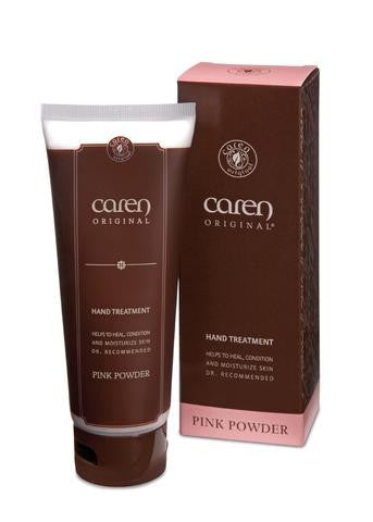 Pink Powder 4 oz Hand Treatment