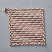 Bergen Stripe Pot Holder