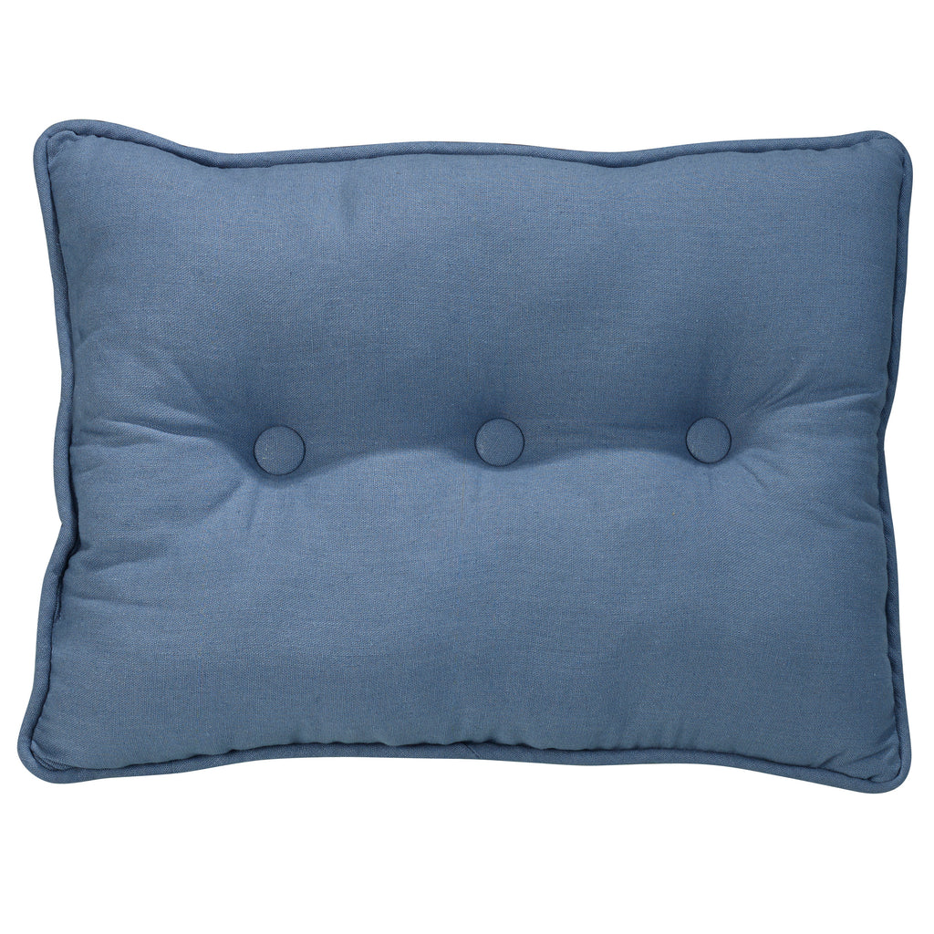 Monterrey Tufted Pillow