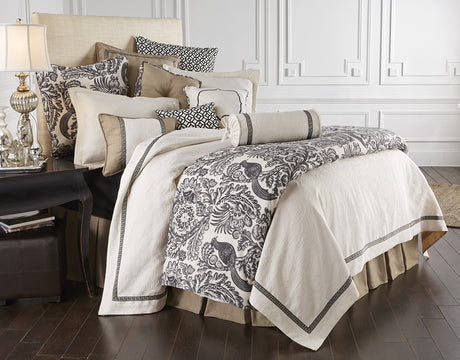 Augusta 4 PC Coverlet Set (King)