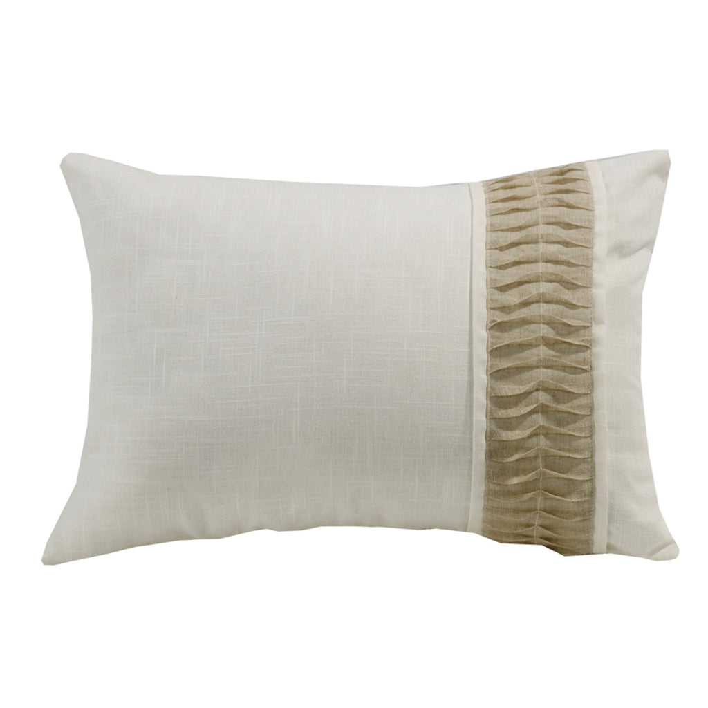 Newport Pillow w/ Ruching