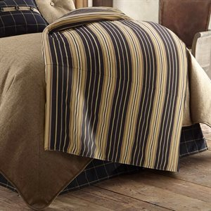 Ashbury Stripe Duvet