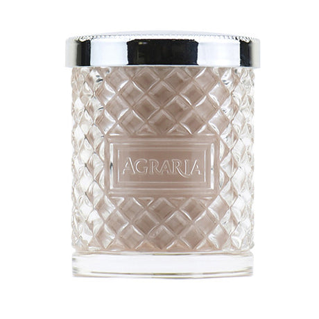 Woven Crystal Candle 3.4oz, Balsam