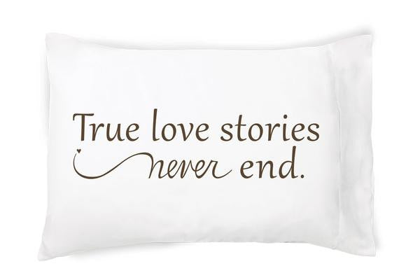 True Love Stories - Single