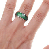 Classic Mood Ring - Bohemian Trading Post
