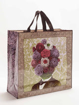 Flower Heads Shopper Bag - Bohemian Trading Post
