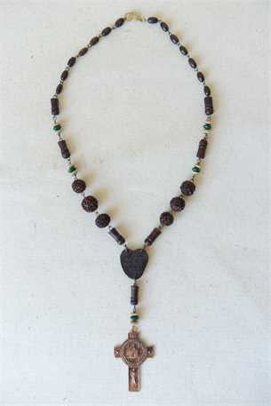 Xavier Necklace - Bohemian Trading Post
