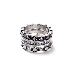 Finley Stack Ring Set