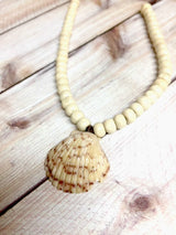 Journey Shell Necklace - Bohemian Trading Post
