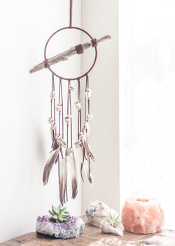 Pacifico Dreamcatcher - Bohemian Trading Post