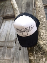 Free Bird Trucker Hat - Bohemian Trading Post