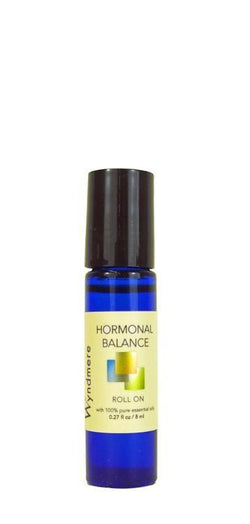 Roll On - Hormonal Balance - Bohemian Trading Post