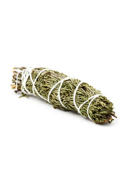 Juniper Sage Smudge Stick - Bohemian Trading Post