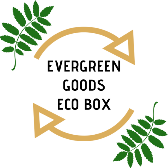 LIMITED QUANTITIES: EG Eco Box September