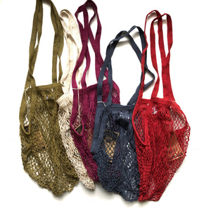 String Market Bags