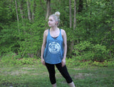 Word to Our Mother Women's Slouchy Tank