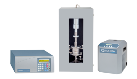 Ultrasonic Emulsification System - Q2000