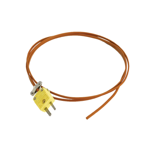 Flexible Thermocouple