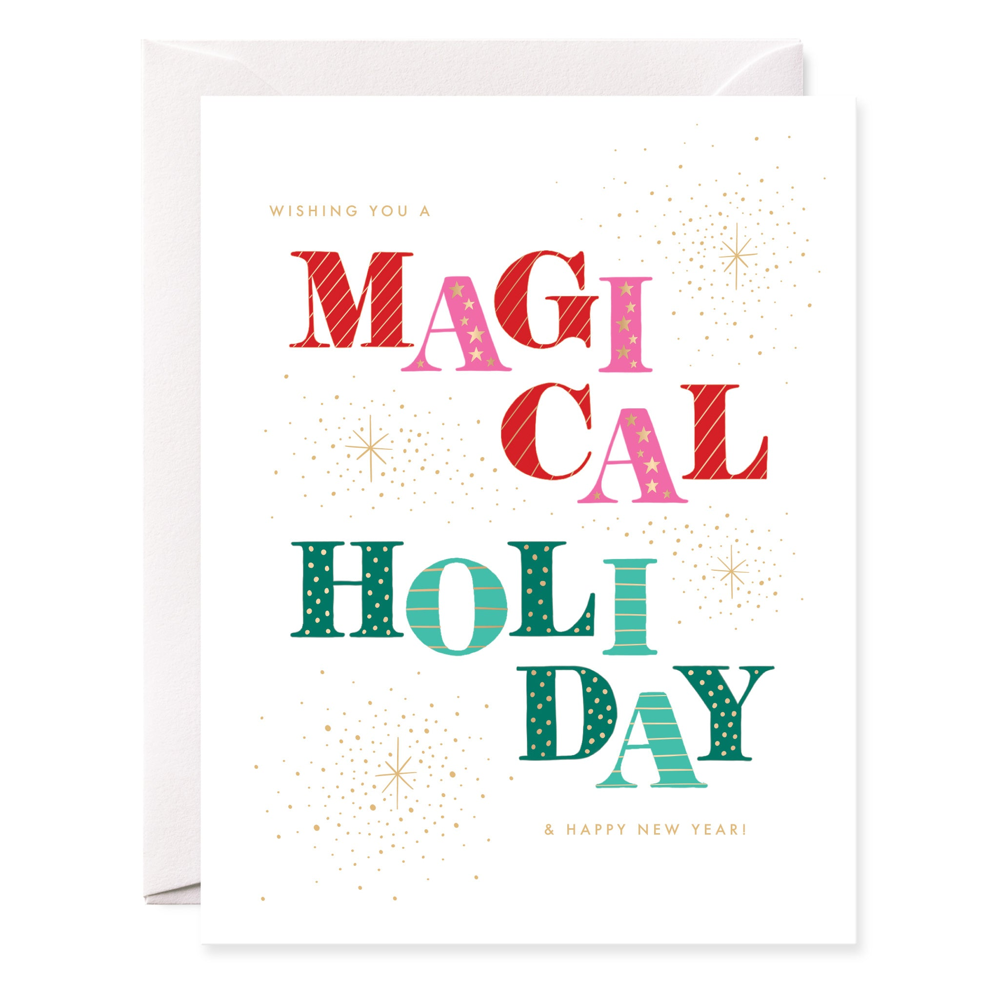 Magical Holiday