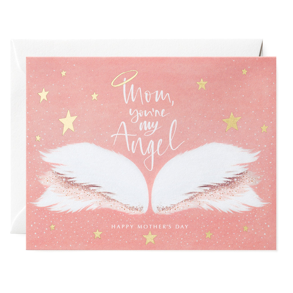 Mom Angel