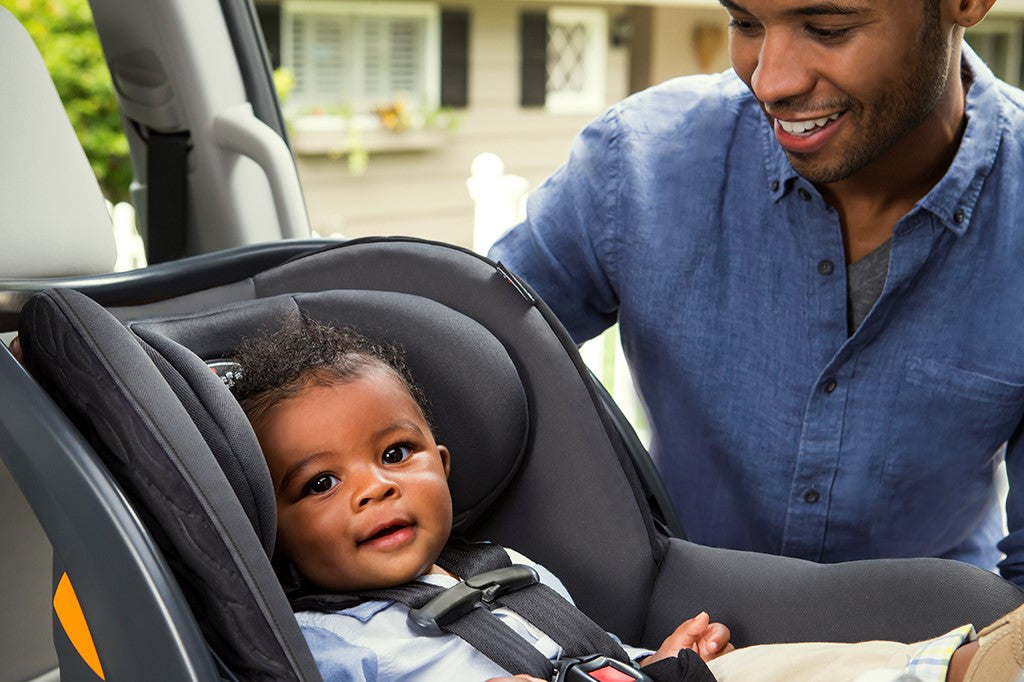 The Right Car Seat for your Little One
