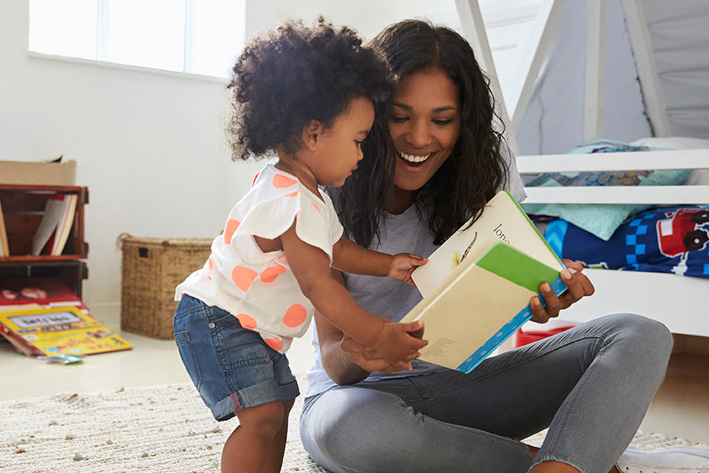 Why More Parents Are Reading Aloud to Their Babies