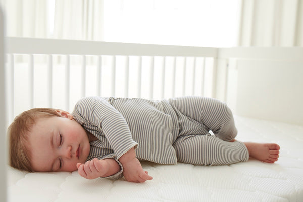 Sleep tips every new parent should know by Dr. Deena (Newton Baby)