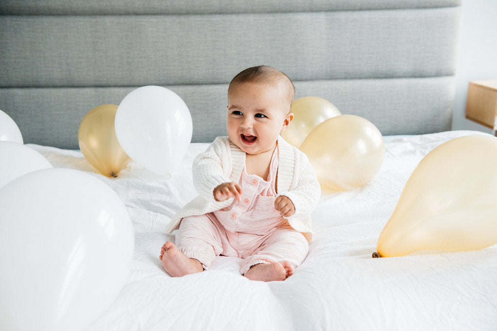 10 tips on throwing an epic first birthday party