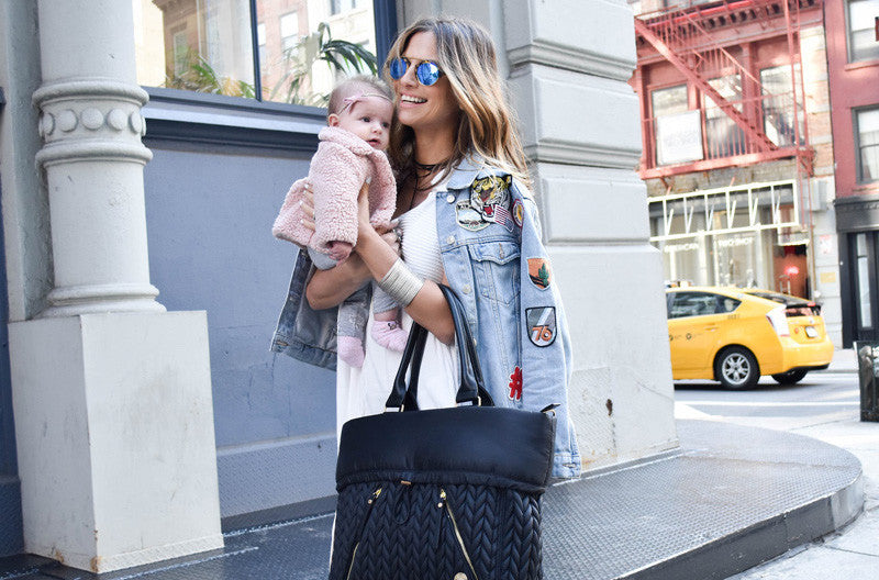 Five Ways To Find Your Dream Diaper Bag
