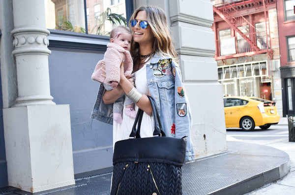 5 Ways To Find Your Dream Diaper Bag