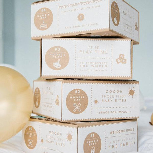 Free Pregnancy Gift Box For New Moms With Baby Samples And Offers