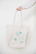 On-the-go Totebag